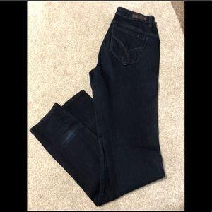 Calvin Klein jeans (women's)